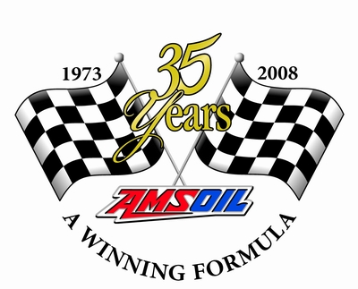 Amsoil 35                            years image